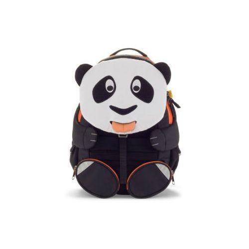 duzi przyjaciele - plecak: panda paul marki Affenzahn