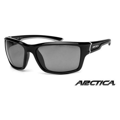 Okulary  s-222 sportowe z polaryzacją marki Arctica