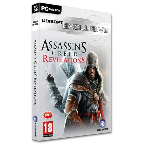 OKAZJA - Assassin's Creed Revelations (PC)