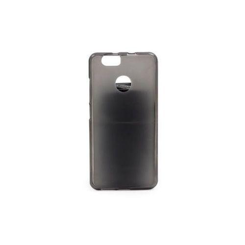 Etuo flexmat case Huawei nova - etui na telefon flexmat case - czarny