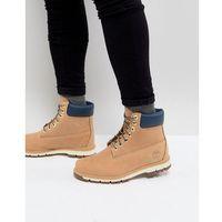 radford lite 6 inch nubuck boots - beige marki Timberland
