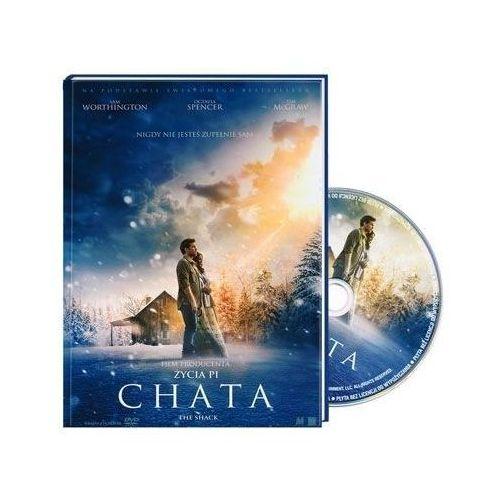 Chata. Film DVD