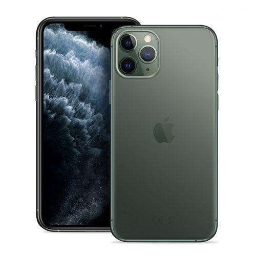Puro 0.3 nude etui obudowa do iphone 11 pro max (przezroczysty) (8033830281204)