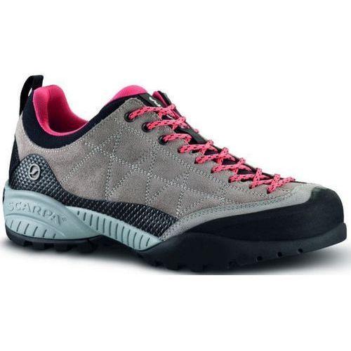 buty podejściowe zen pro wmn taupe/coral red 40,5 marki Scarpa