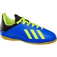 halówki dziecięce adidas X Tango 18.4 In J