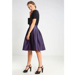 Louche JOYOUS Spódnica plisowana green/purple