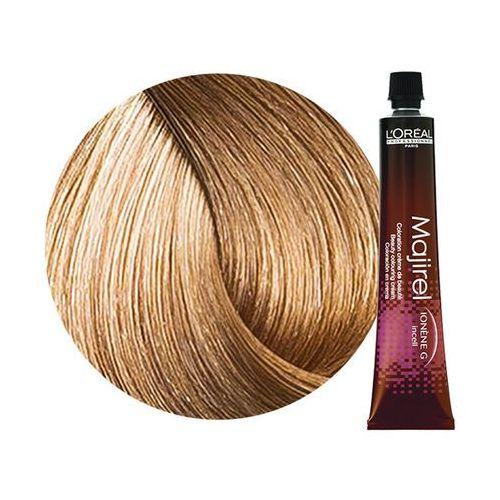 majirel farba do włosów odcień 8 (beauty colouring cream) 50 ml marki L'oréal professionnel