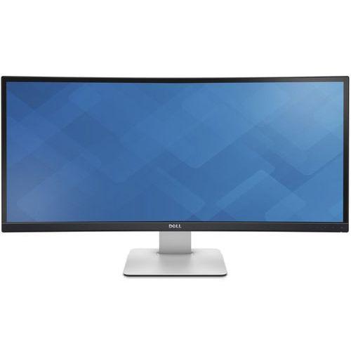 Dell U3415W - produkt z kat. monitory LED