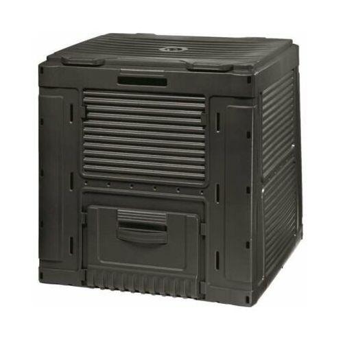Ekokompostownik e-composter 470 l bez podstawy skorzystaj z kodu rabatowego! darmowy transport marki Keter