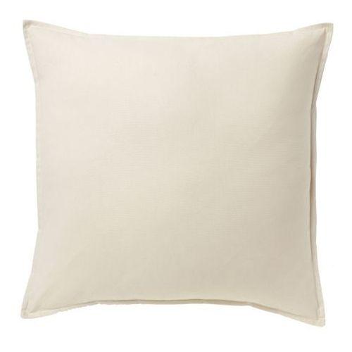 Poduszka GoodHome Hiva 60 x 60 cm beżowa
