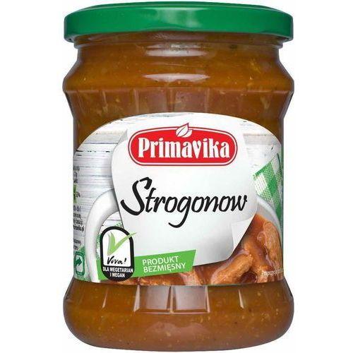Primavika Strogonow 420g