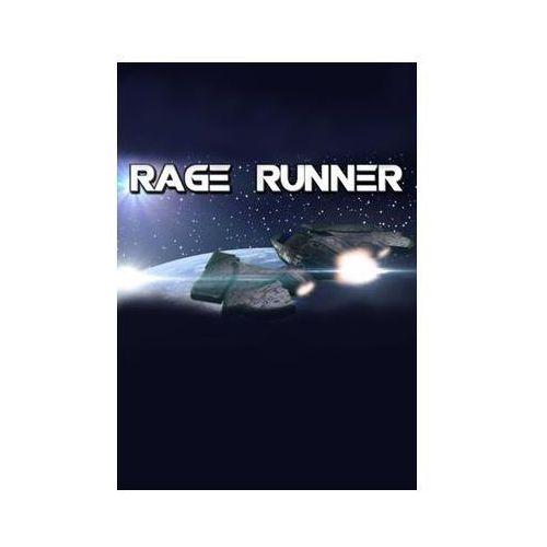 OKAZJA - Rage Runner (PC)