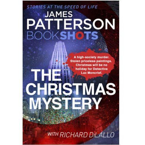 The Christmas Mystery - Dostawa 0 zł, BookShots