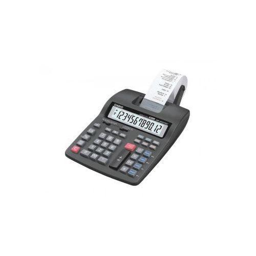 Kalkulator z drukarką Casio HR-200TEC (4971850174905)