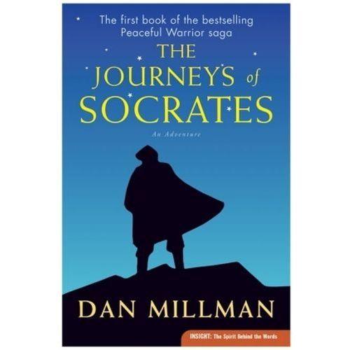The Journeys of Socrates. Socrates, englische Ausgabe (9780060833022)