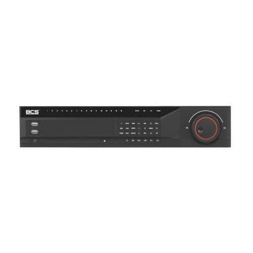 BCS-NVR6408-4K-III