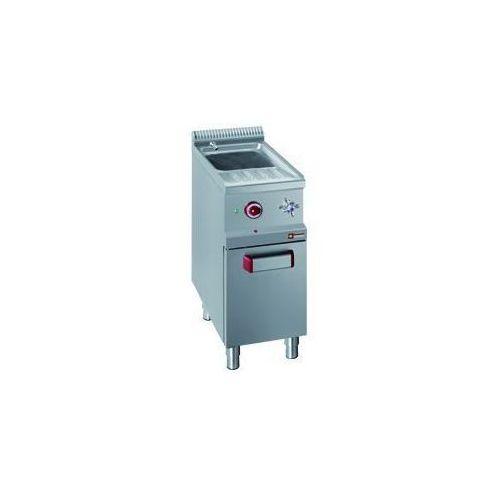 Diamond Urządzenie do gotowania makaronu 26l z szafką | elektryczne | 5,5kw | 400x700x(h)850/920mm