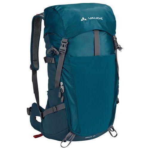 Vaude brenta 35 plecak turystyczny petrol plecaki trekkingowe