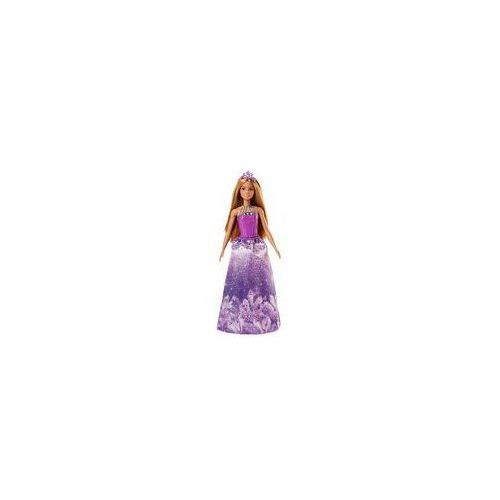 Barbie Lalka ksi�niczka krainy s�odko�ci dreamtopia (fioletowa)