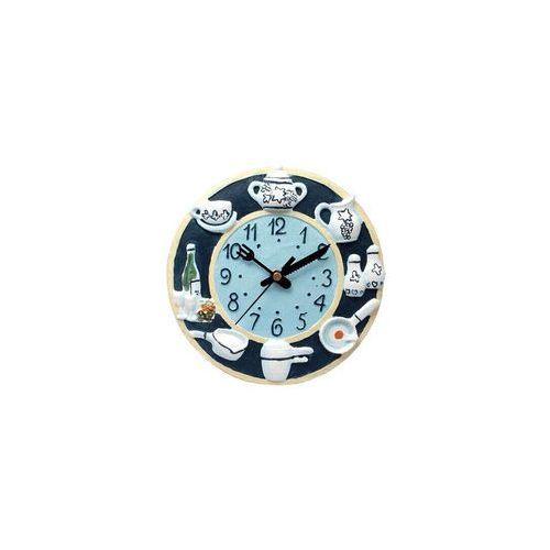 Zegar naścienny ceramiczny #5 marki Atrix