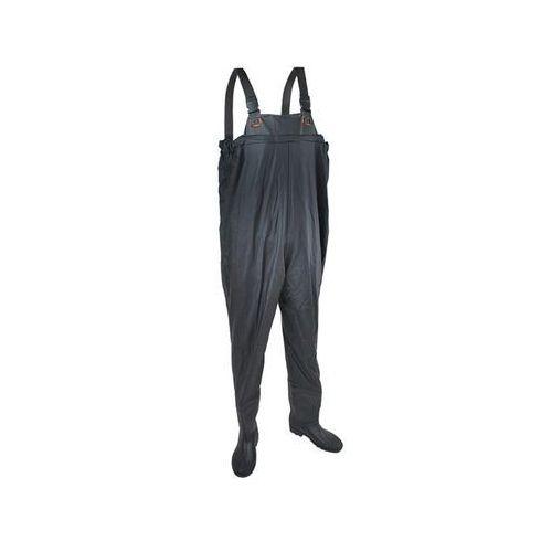 Wodery spodniobuty wędkarskie - rozmiar 45