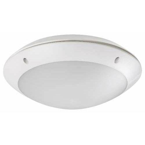 Rabalux Lentil Led 8554 plafon lampa sufitowa ogrodowa IP54 1x12W Led biały