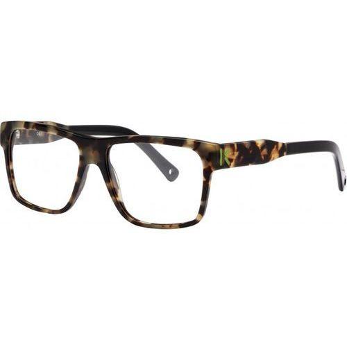 Kenzo Okulary korekcyjne  kz 4193 c02