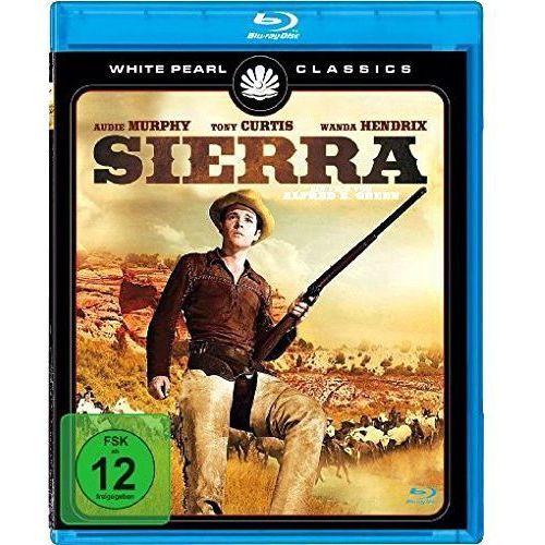 Sierra [Blu Ray] (4250252516170)