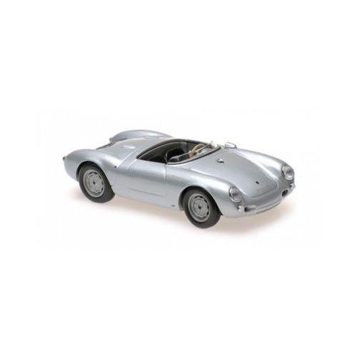 Porsche 550 Spyder 1955 (colour TBD) - DARMOWA DOSTAWA OD 199 ZŁ!!! (4012138142695)