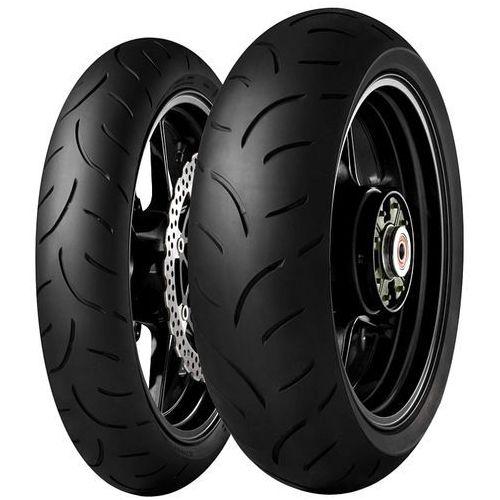 Dunlop  sportmax qualifier 2 motocyklowe opony 120/70 r17 58w - dostawa gratis! (4038526305343)