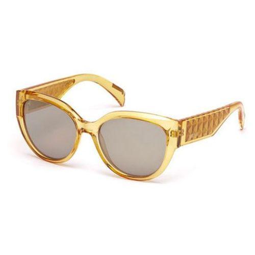 Just cavalli Okulary słoneczne jc 781s 72c