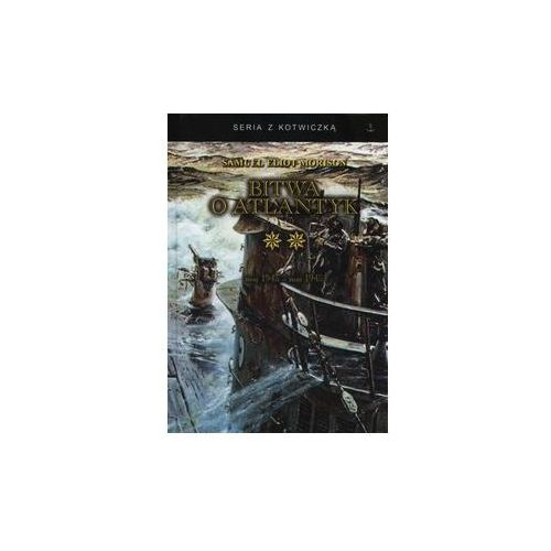 Bitwa o Atlantyk Tom 2, Samuel Eliot Morison