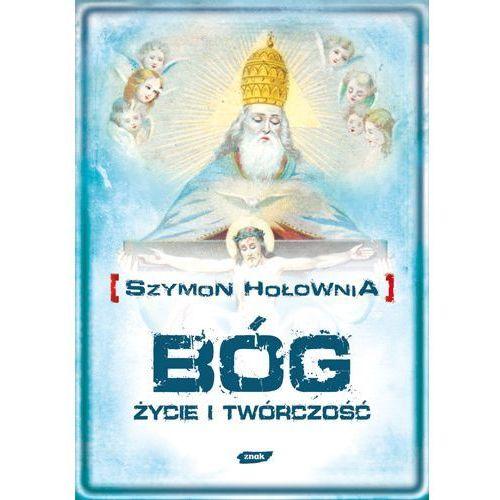 Bóg Życie i twórczość - Szymon Hołownia. Tanie oferty ze sklepów i opinie.