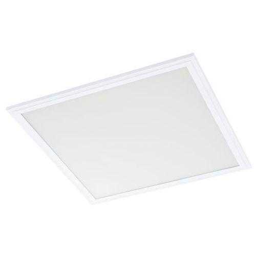 Plafon Eglo Salobrena-C 96663 lampa sufitowa 1x34W LED biały, 96663