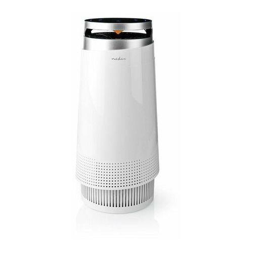 Nedis oczyszczacz powietrza AIPU100CWT (5412810319565)