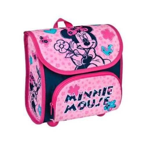 Scooli plecak szkolny - minnie mouse (4043946273103)