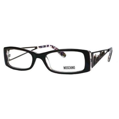 Okulary korekcyjne  mo 013 02 marki Moschino