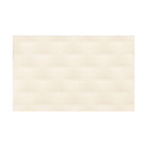 Ceramika paradyż Glazura polaris bianco 25 x 40