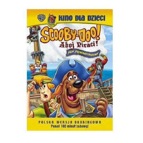 Galapagos films Scooby-doo ahoj piraci 7321909031289 (7321909031289)