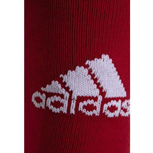adidas Performance Skarpetogetry university red/white z kategorii Pozostały sport dla dzieci