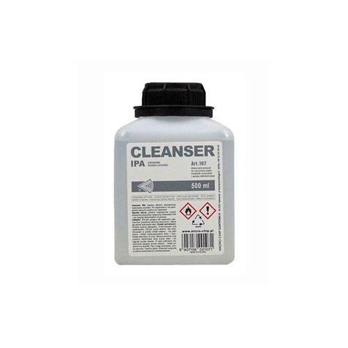Samochodowekosmetyki - akcesoria Sk alkohol izopropylowy (ipa) 500ml