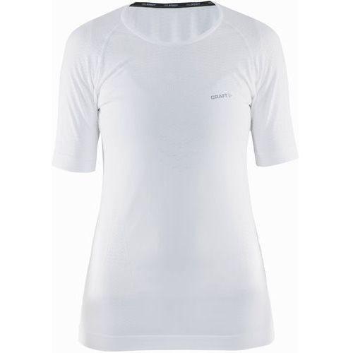 Craft Koszulka Cool Intensity SS White M, kolor biały