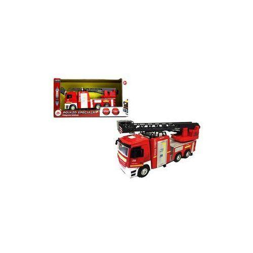 Brimarex Pojazd specjalny straż (5907791576811)