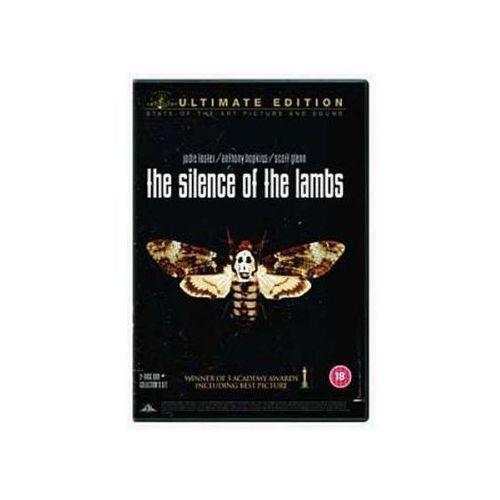 Milczenie owiec (DVD) - Jonathan Demme