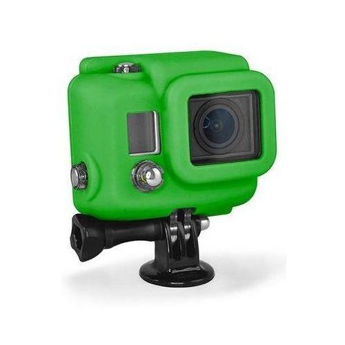 Pokrowiec XSORIES GoPro Hero3 Zielony