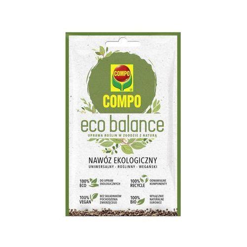 Nawóz organiczny 50 g ECO BALANCE COMPO BIO (4008398135355)
