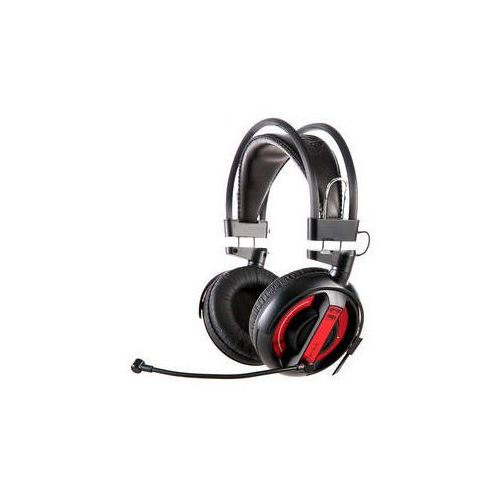 Zestaw słuchawkowy E-Blue Cobra I (EHS013RE) Czarny
