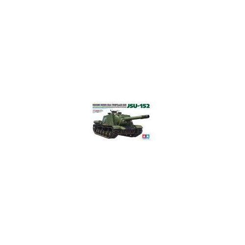 russian heavy self-propelled gun - darmowa dostawa! marki Tamiya