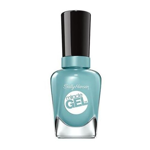 Miracle gel lakier do paznokci 290 grey matters 14,7ml, marki Sally hansen