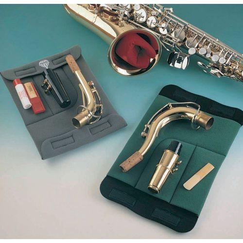 Neotech futerały na przybory do saksofonu saxpac kolor: czarny